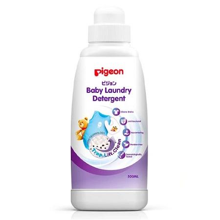 Pigeon Laundry Detergent Bottle 500ml