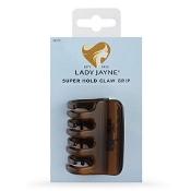 Lady Jayne Super Hold Claw Grip Medium Shell