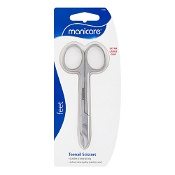 Manicare Toe Nail Scissors