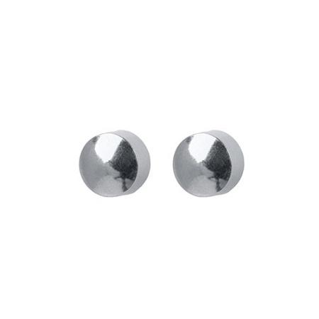 Studex Regular Traditional Silver Stud Earring 1 Pair