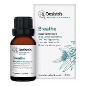 Bosistos Natives Breathe Oil 15ml