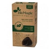 Bio Magic Hair Colour Intense Ash Blonde 7.11