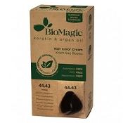 Bio Magic Hair Colour Deep Brown Mahogany Gold 44.43