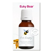 Euky Bear Bee Happy Baby Essential Oil Blend 15ml