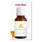 Euky Bear Cuddle Calm Baby Essential Oil Blend 15ml
