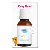 Euky Bear Sniffly Nose Baby Essential Oil Blend 15ml