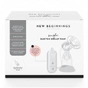 New Beginnings Single Breast Pump