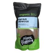 Honest to Goodness Organic Cacao Powder 350g