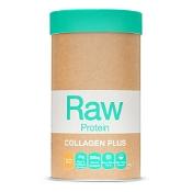 Amazonia Raw Protein Collagen Plus Vanilla Maple 450g