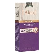 Akin Age-Defy Lifting Eye Cream 15ml