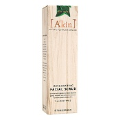 Akin Invigorating Facial Scrub 75ml