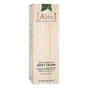 Akin Replenishing Body Cream 200ml