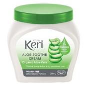 Alpha Keri Aloe Cream 500ml