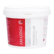Amazing Oils Recovery Magnesium Bath Flakes 2kg