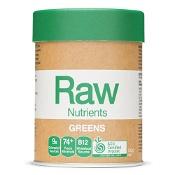 Amazonia Raw Prebiotic Greens 120g