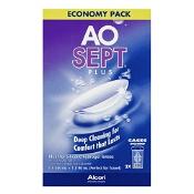 AoSept Plus Economy Pack 360ml+90ml