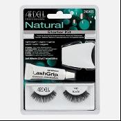 Ardell Natural Lash Starter Kit #110 Black