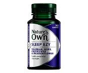 Natures Own Sleep Ezy 100 Capsules