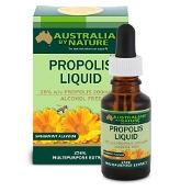 Australian by Nature Propolis Liquid Alcohol Free 25ml