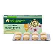 Australian by Nature Manuka Honey Drops 12+ (MGO 400) 8 Pack