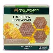 Australian by Nature Fresh Honeycomb 350g