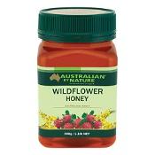 Australian by Nature Wildflower Honey 500g