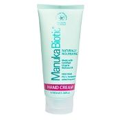 Manuka Biotic Nourishing Natural Hand Cream 100ml