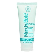 Manuka Biotic Natural Light Day Cream 100ml