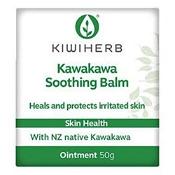 KIWIHERB Kawakawa Soothing Balm 50g