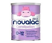 Novalac Constipation Infant Formula 800g