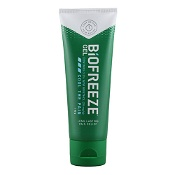 Biofreeze Pain Relieving Gel Tube 110g