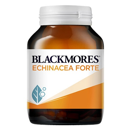 Blackmores Echinacea Forte 3000mg 150 Tablets