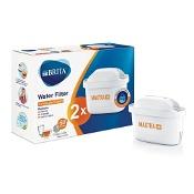 Brita Maxtra+ Limescale Expert Filter Cartridge 2 Pack