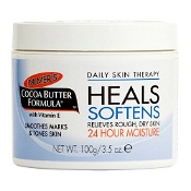 Palmers Cocoa Butter Solid Formula Jar 100g