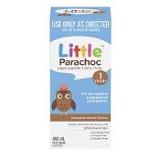Little Parachoc Liquid Paraffin Chocolate Vanilla Flavour 400ml