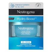 Neutrogena Hydro Boost Gel-Cream 50g