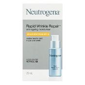 Neutrogena Rapid Wrinkle Repair Moisturiser SPF15 29mL
