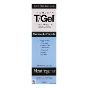 Neutrogena T/Gel Therapeutic Shampoo 200ml