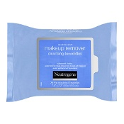Neutrogena Make-Up Remover 25 Wipes
