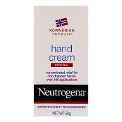 Neutrogena Norwegian Formula Hand Cream Fragranced 56g