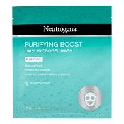 Neutrogena Purifying Boost Purifying Hydrogel Mask 30g