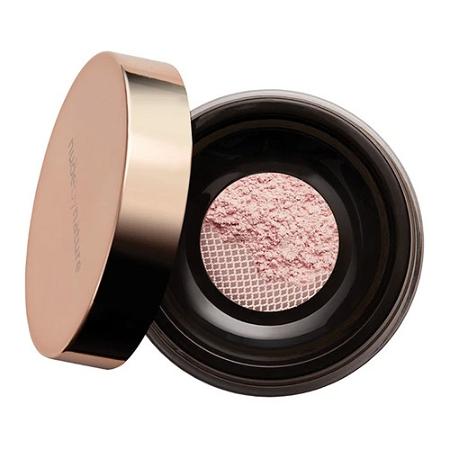 Nude by Nature Translucent Loose Finishing Powder 03 Soft Rose 10g