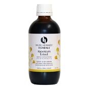 Hilde Hemmes Herbals Hypericum Extract 200ml