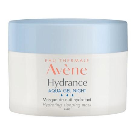 Avene Hydrance Hydrating Sleeping Mask 50ml
