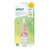 Avent Baby Soother Clip