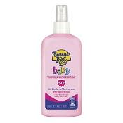 Banana Boat Sunscreen Baby Spray SPF50 200ml