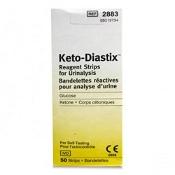Keto-Diastix Strips 50 Pack