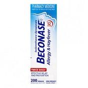 Beconase Allergy & Hayfever 12 Hour Nasal Spray 200 Sprays