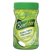 Benefiber Soluable Fibre Taste Free 155g