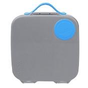 B.Box Lunchbox Blue Slate